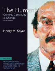The Humanities 2nd edition 9780205013326 0205013325