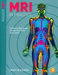 MRI in Practice 4th Edition 9781444337433 1444337432