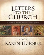 Letters to the Church 1st Edition 9780310267386 0310267382