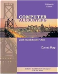 Computer Accounting with Quickbooks 2011 MP -wQBPremAccCD, wStudent CD