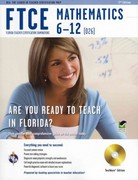 FTCE Mathematics 6-12 2nd Edition 9780738609621 0738609625