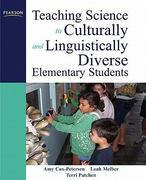 Teaching Science to Culturally and Linguistically Diverse Elementary Students 1st Edition 9780133000122 0133000125
