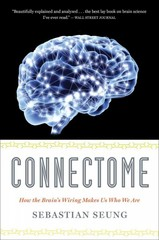 Connectome 1st Edition 9780547678597 0547678592