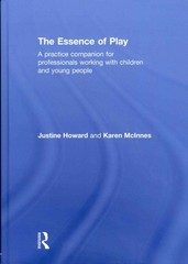 The Essence of Play 1st Edition 9781135118266 1135118264