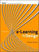 e-Learning by Design 2nd Edition 9780470900024 0470900024