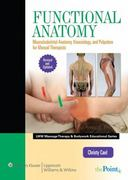 Functional Anatomy 2nd Edition 9781451127911 145112791X