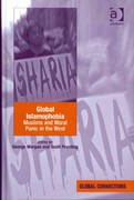 Global Islamophobia 1st Edition 9781317127727 1317127722