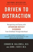Driven to Distraction (Revised) 1st Edition 9780307743152 0307743152