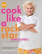 Cook Like a Rock Star 0 9780307886750 0307886751