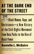 At the Dark End of the Street 1st Edition 9780307389244 0307389243