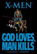 God Loves, Man Kills 0 9780785157267 0785157263