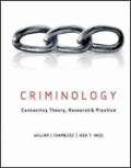 Criminology  Connecting Theory  Research  and Practice