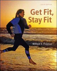 Get Fit - Stay Fit 6th edition 9780073523859 0073523852