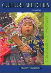Culture Sketches 6th edition 9780078117022 007811702X