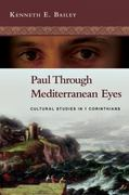 Paul Through Mediterranean Eyes 1st Edition 9780830839346 0830839348
