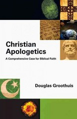 Christian Apologetics 1st Edition 9780830839353 0830839356