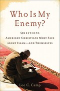 Who Is My Enemy 1st Edition 9781587432880 1587432889