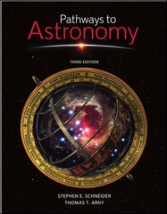 Connect Astronomy 1 Semester Access Card Pathways to Astronomy 3rd edition 9780077293277 0077293274