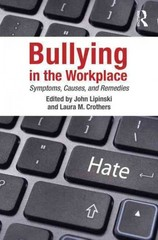 Bullying in the Workplace 1st Edition 9781848729629 1848729626