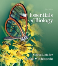 COMBO: Essentials of Biology w/ Lab Manual 3rd edition 9780077966553 0077966554