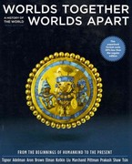 Worlds Together, Worlds Apart 3rd edition 9780393149715 0393149714