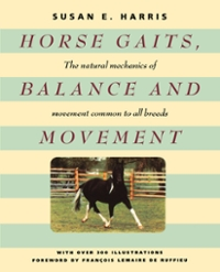 Horse Gaits, Balance and Movement 1st Edition 9780470256466 047025646X