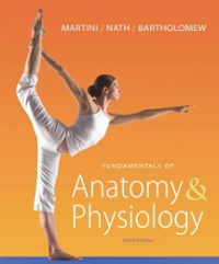 Fundamentals of Anatomy & Physiology, Books a la Carte Edition 9th edition 9780321747716 0321747712