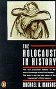 Holocaust in History, the 0 9780140169836 0140169830