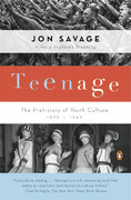 Teenage 1st Edition 9780140254150 0140254153