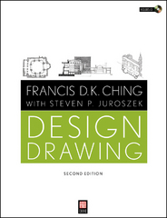 Design Drawing 2nd Edition 9781118007372 1118007379