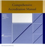 2011 Comprehensive Accreditation Manual for Hospitals the Official Handbook (Camh) 2nd Edition 9781599405698 1599405695