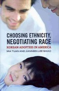 Choosing Ethnicity, Negotiating Race 0 9780871548757 0871548755