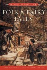 Folk and Fairy Tales 1st Edition 9781554810185 1554810183
