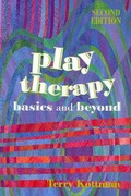 Play Therapy 2nd Edition 9781556203053 1556203055