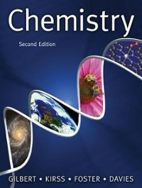 Chemistry 2nd edition 9780393113662 0393113663