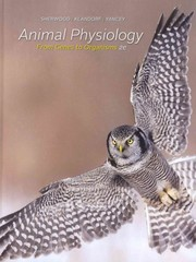 Animal Physiology 2nd edition 9780840068651 0840068654