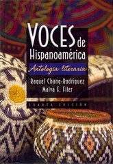 Voces de Hispanoamerica 4th Edition 9781111837921 1111837929
