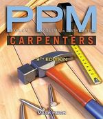 Practical Problems in Mathematics for Carpenters 9th Edition 9781111313425 1111313423