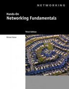 Hands-On Networking Fundamentals 2nd Edition 9781111306748 1111306745