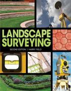 Landscape Surveying 2nd edition 9781111310608 1111310602