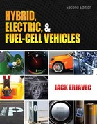 Hybrid, Electric, and Fuel-Cell Vehicles 2nd Edition 9781285415055 1285415051