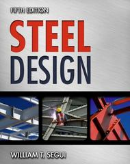 Steel Design 5th edition 9781133707127 1133707122