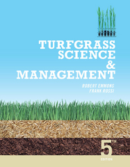 Turfgrass Science and Management 5th Edition 9781111542573 1111542570