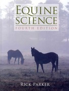 Equine Science 4th Edition 9781111138776 111113877X