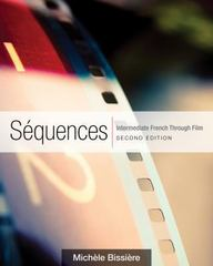 Sequences 2nd Edition 9781111354169 1111354162