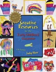 Creative Resources for the Early Childhood Classroom 6th Edition 9781133710486 1133710484