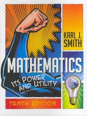 Mathematics 10th edition 9781111577421 1111577420