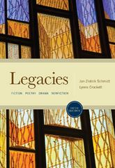 Legacies 5th edition 9780495898030 0495898031