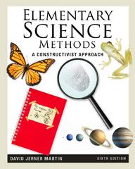 Elementary Science Methods 6th edition 9781111305437 1111305439