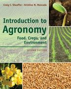 Introduction to Agronomy 2nd Edition 9781111312336 1111312338